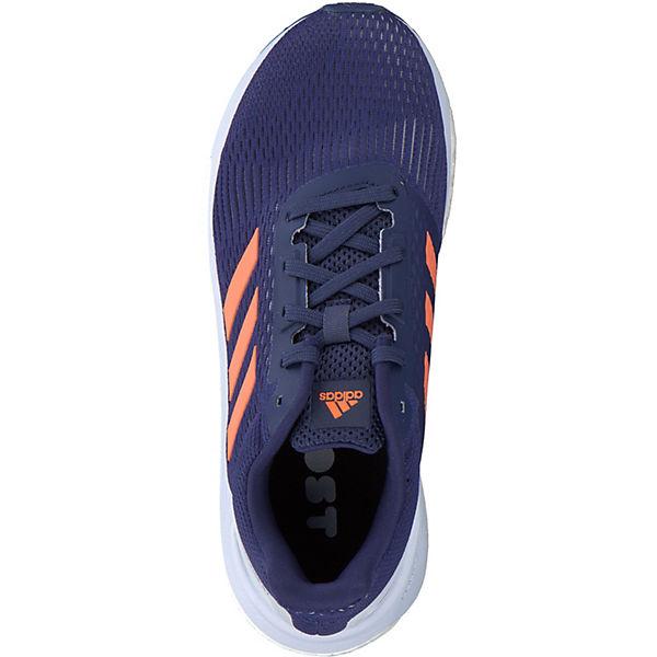 adidas Performance, Response ST W CP8686 Laufschuhe, blau/orange     73d55e
