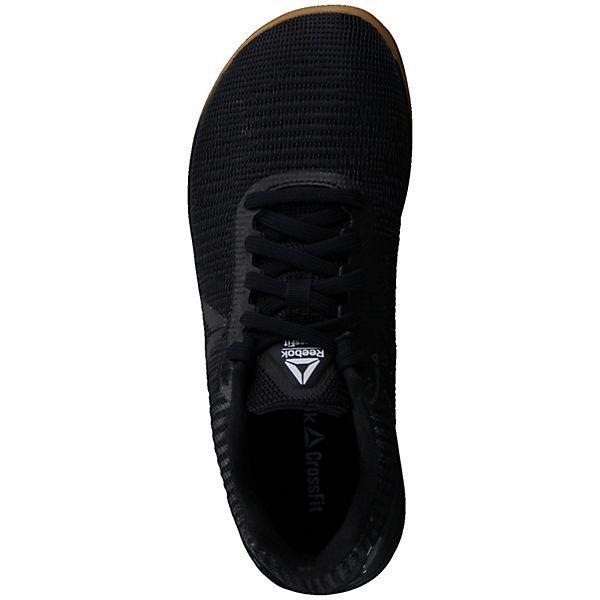 grau 7 Reebok Nano BS8326 0 DTD Sportschuhe schwarz fa0pqCa