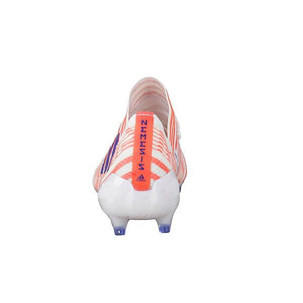 weiß adidas 17 Fußballschuhe 1 W FG NEMEZIZ kombi Performance CG3393 77Srwq8
