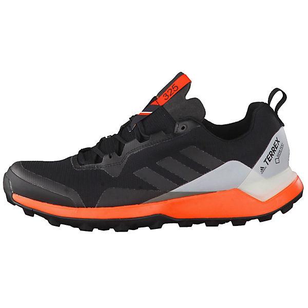 adidas Performance TERREX CMTK GTX BY2770 Trailrunningschuhe schwarz-kombi  Gute Qualität beliebte Schuhe