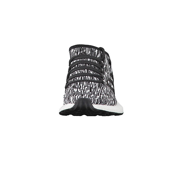 weiß schwarz BB6280 PureBOOST Laufschuhe Performance adidas wXSqTz