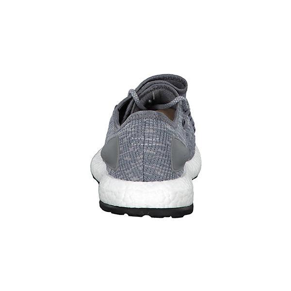 PureBOOST Performance Laufschuhe BB6280 kombi grau adidas FOTq55