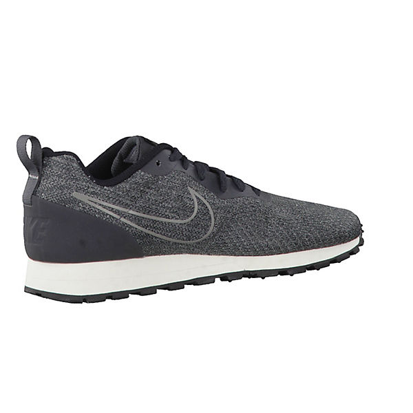 2 Low 100 ENG Mesh Sneakers Nike anthrazit Sportswear MD 916797 Runner Ow7zx1tqA