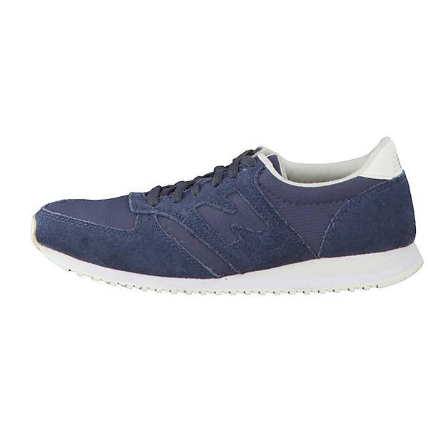 420 584641 50 B blau balance new Low 10 weiß Sneakers BwxqWOTgP5