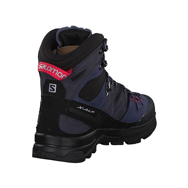 Salomon, X ALP Wanderschuhe, HIGH LTR GTX 401656 Wanderschuhe, ALP dunkelblau  Gute Qualität beliebte Schuhe fa4e0f