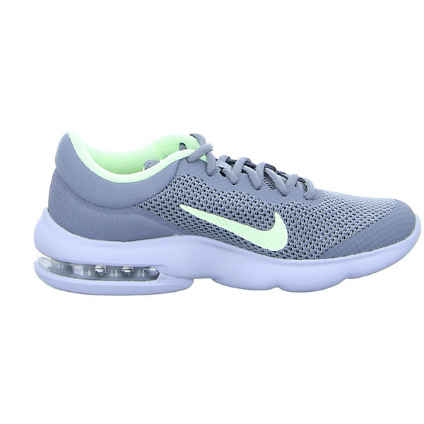Performance Max Nike Low Air Sneakers grau Advantage w1HSx6H