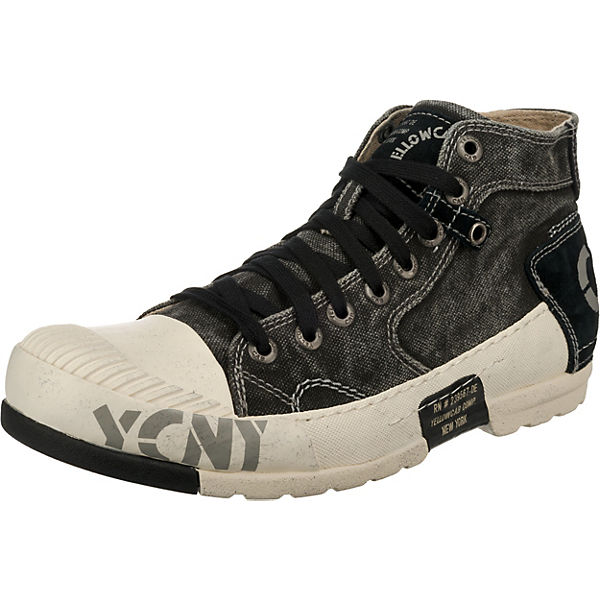 Mud M Sneakers High