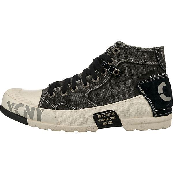 YELLOW CAB, Mud M Turnschuhes High, Gute schwarz Gute High, Qualität beliebte Schuhe 8f5056