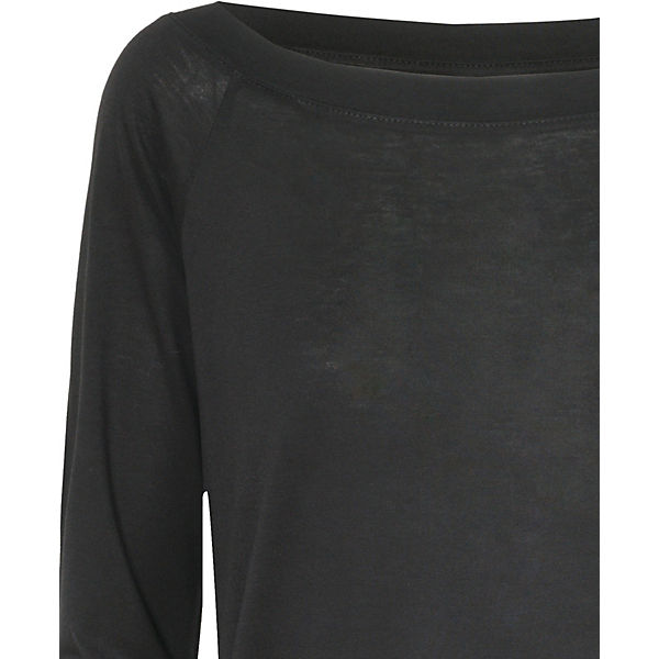 Shirt Q S schwarz Arm 4 3 zBfqBI