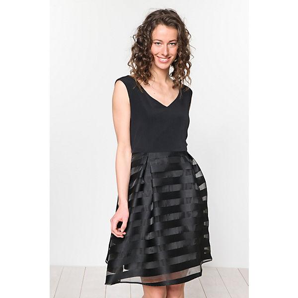 ONLY schwarz ONLY Kleid schwarz ONLY Kleid CEtwxpwBUq