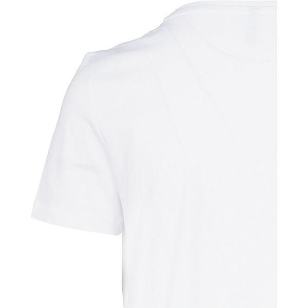 ONLY Shirt T ONLY weiß T Shirt weiß T ONLY Shirt SxTvdwx