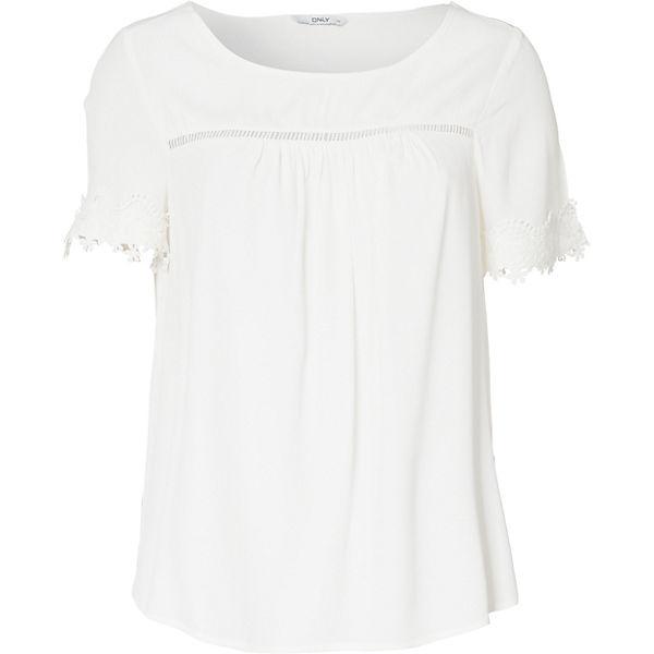 offwhite ONLY Blusenshirt ONLY Blusenshirt qt5ZO6yB