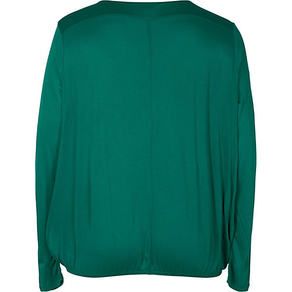 Zizzi Bluse Zizzi grün Bluse Zizzi Bluse grün grün 7HxqF