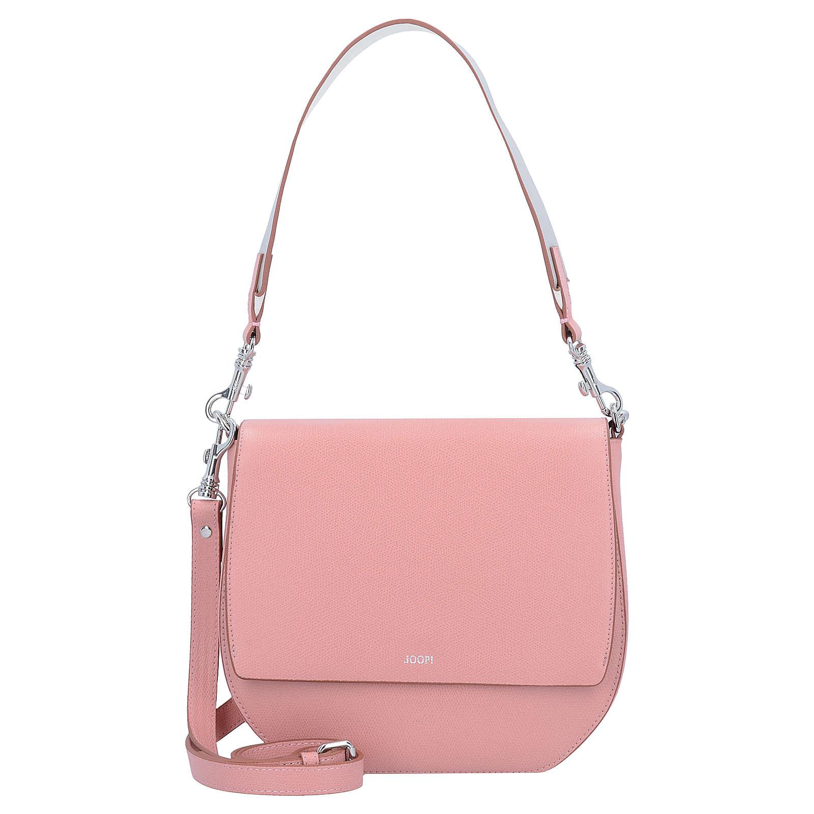 JOOP! Rhea Umhängetaschen pink Damen 4053533595501 jetztbilligerkaufen.de