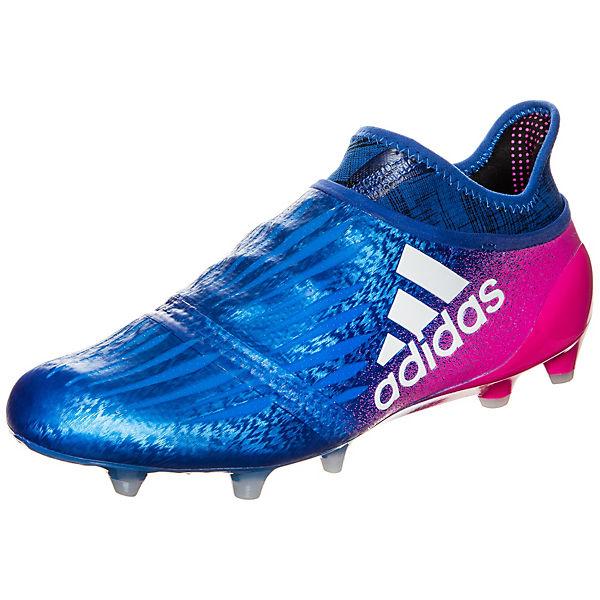 adidas blau Purechaos 16 FG Performance kombi Fußballschuhe X AnwHqUx1A