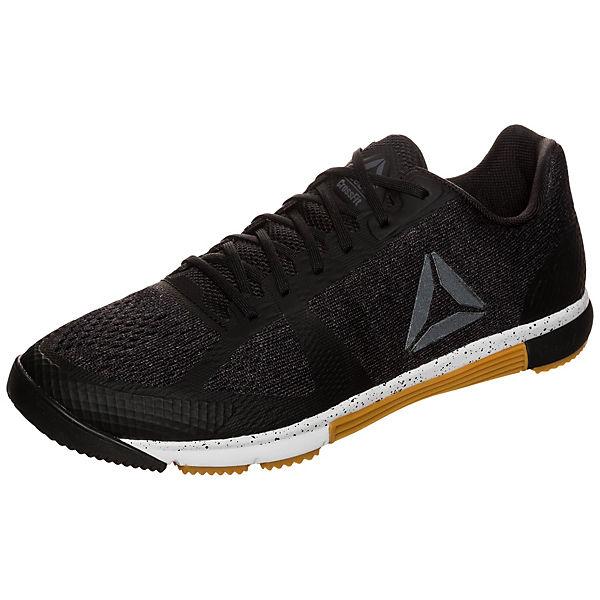 CrossFit schwarz TR Speed Fitnessschuhe 0 grau 2 Reebok 1aqxzd1