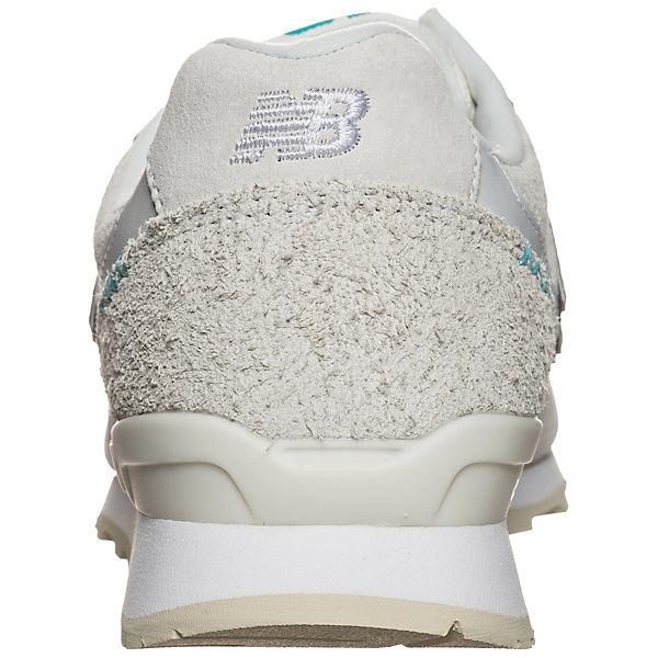 new balance WR996-BH-D  Sneakers Low weiß  Gute Qualität beliebte Schuhe