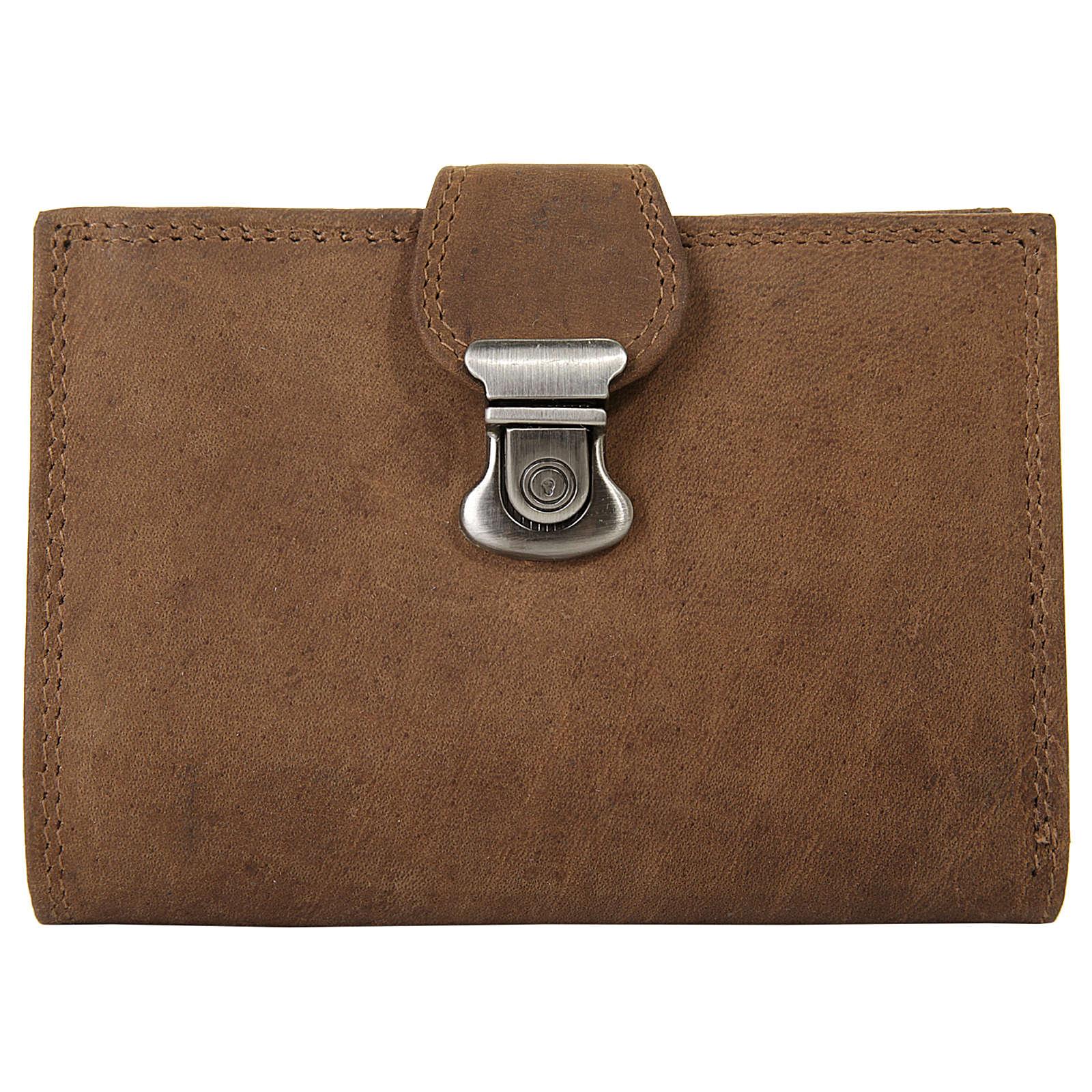 Harold´s Portemonnaies braun Damen