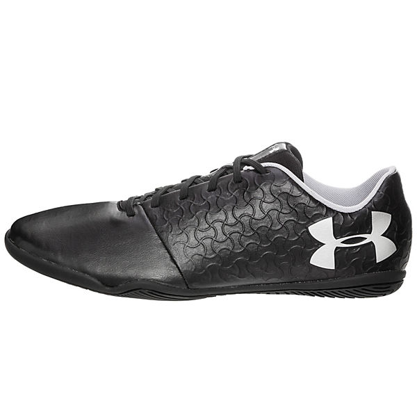 Under Armour, Magnetico Select IN    Fußballschuhe, schwarz    ed248b