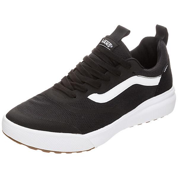 Skaterschuhe schwarz weiß VANS UltraRange Rapidweld qpXwnBz6