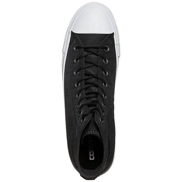 Taylor Sneakers 1 High Star CONVERSE Chuck schwarz All Modell 4na5x