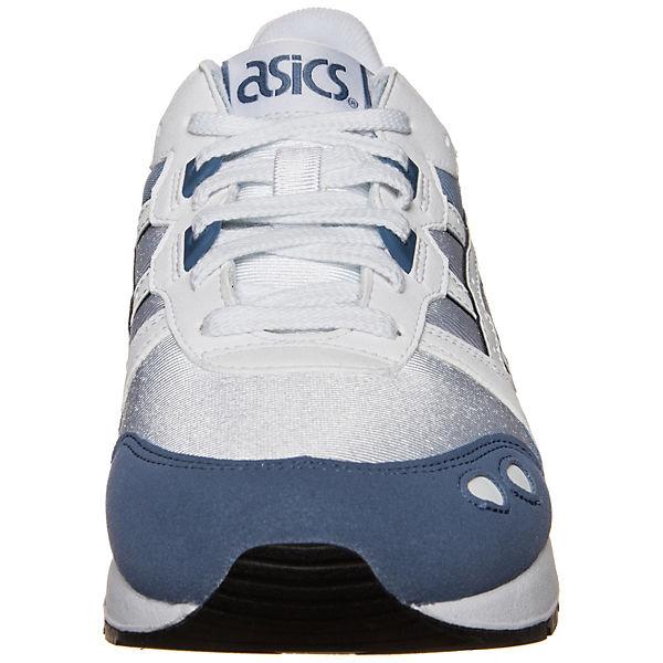 ASICS Tiger, Gel-Lyte   Gel-Lyte Sneakers Niedrig, blau/weiß  Gute Qualität beliebte Schuhe 6ee8bc