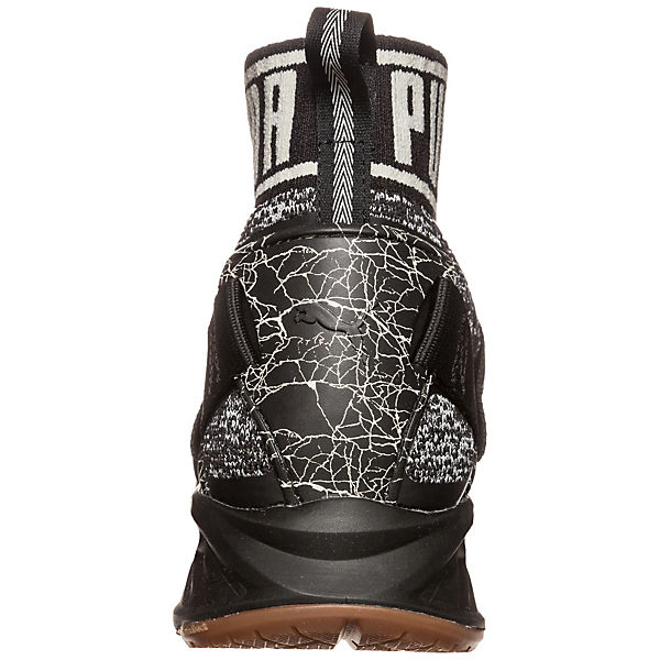 PUMA,  Ignite evoKNIT Hypernature   Sneakers High, schwarz  PUMA, Gute Qualität beliebte Schuhe 89692b