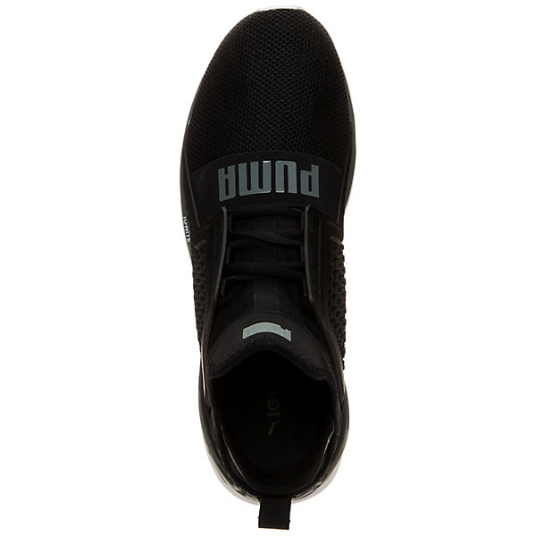 schwarz Knit Sneakers Limitless Ignite Low PUMA EqXwHpCn
