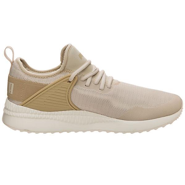 PUMA Pacer Next Cage   Sneakers Low beige  Gute Qualität beliebte Schuhe