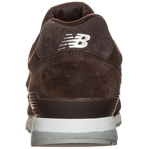 new balance Low MRL996 braun Sneakers r7wCUr