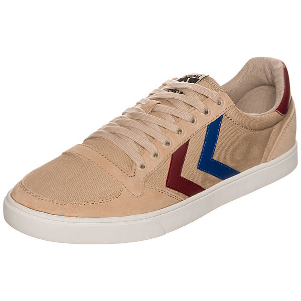 Slimmer Stadil Duo Canvas Sneakers Low