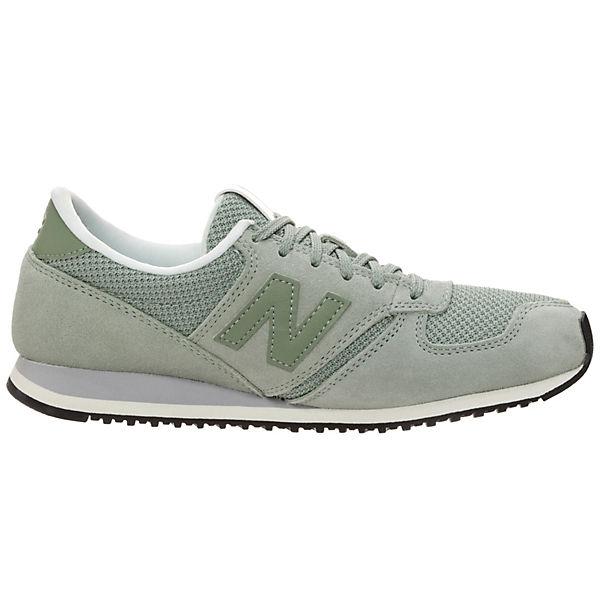 Low balance WL420 hellgrün Sneakers new qwXzagq