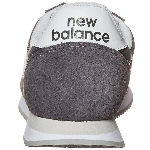 new balance U220-GY-D  Sneakers Low grau  Gute Qualität beliebte Schuhe
