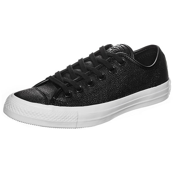 Chuck Taylor All Star Pebbled OX  Sneakers Low
