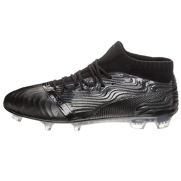 PUMA ONE 18.1 FG   Gute Fußballschuhe schwarz  Gute  Qualität beliebte Schuhe 14e227