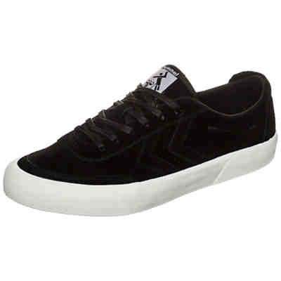 Stockholm Suede   Sneakers Low