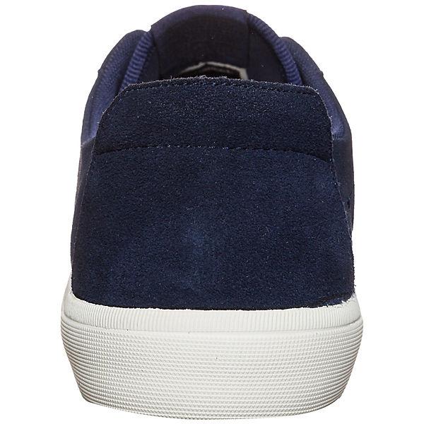 hummel, Stockholm Suede    Sneakers Low, dunkelblau dunkelblau dunkelblau  Gute Qualität beliebte Schuhe bed993
