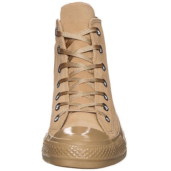 Sneakers Chuck High Taylor hellbraun All CONVERSE Star qz7IdxOzw