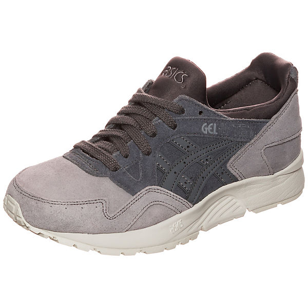 hellgrau ASICS Sneakers Gel Low Lyte Tiger V xxqW4FPwYR
