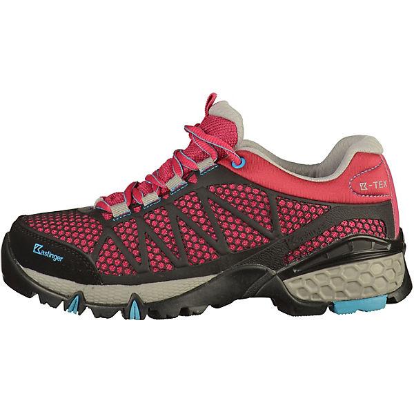 KASTINGER,  Laufschuhe, pink  KASTINGER, Gute Qualität beliebte Schuhe 1e99a4