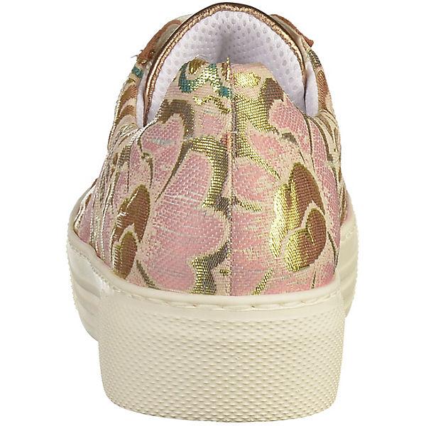 Gabor, Sneakers Low, beige   beige  f7d074