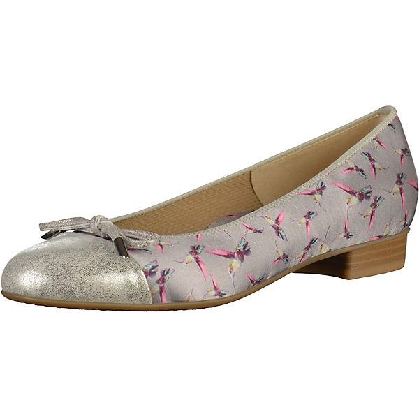 ara Klassische silber ara Ballerinas Klassische ara Ballerinas ara Ballerinas Klassische Klassische silber silber Ballerinas pxAP54