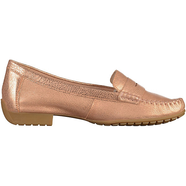 CAPRICE CAPRICE rosa CAPRICE Loafers Loafers rosa rosa Loafers Xc5qyOzw7R