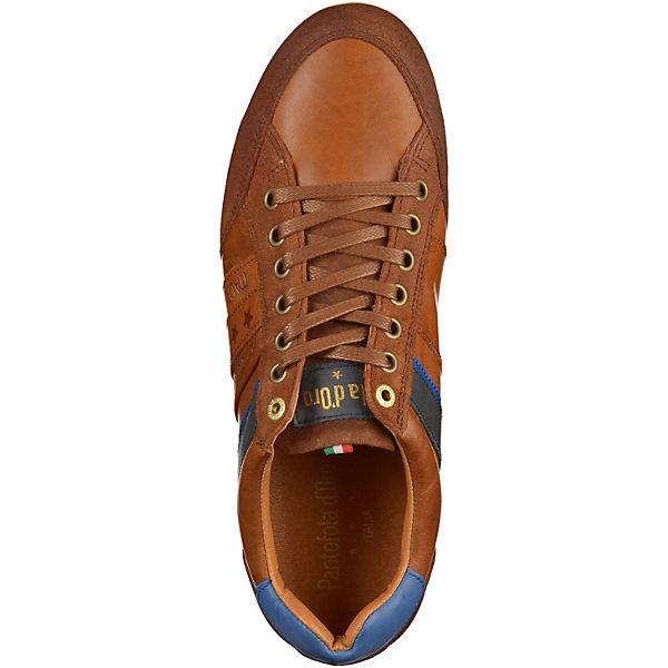 Pantofola  d'Oro, Sneakers Low, braun  Pantofola Gute Qualität beliebte Schuhe 66e885
