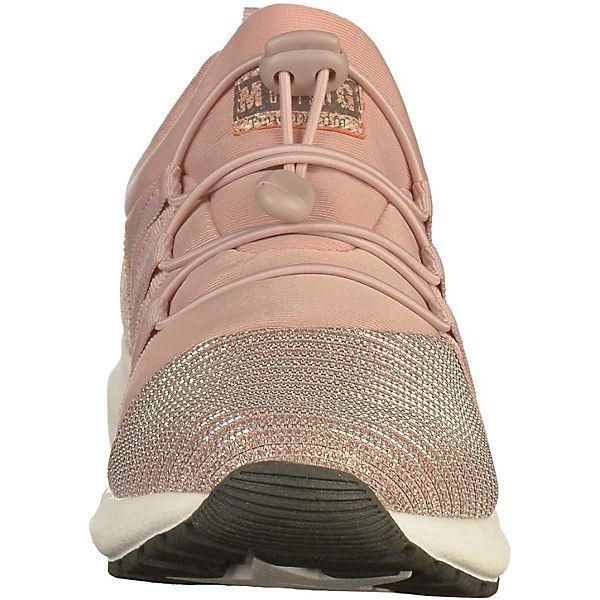 rosa Low MUSTANG MUSTANG Sneakers MUSTANG rosa Low Low Sneakers Sneakers w1qzw8C