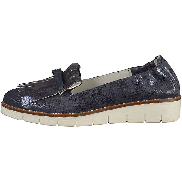 SPM, Loafers, dunkelblau dunkelblau dunkelblau   11fe5f