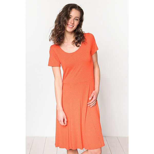 orange fransa fransa Nidotto orange Nidotto Jerseykleid fransa Jerseykleid Jerseykleid Nidotto orange IfZAv