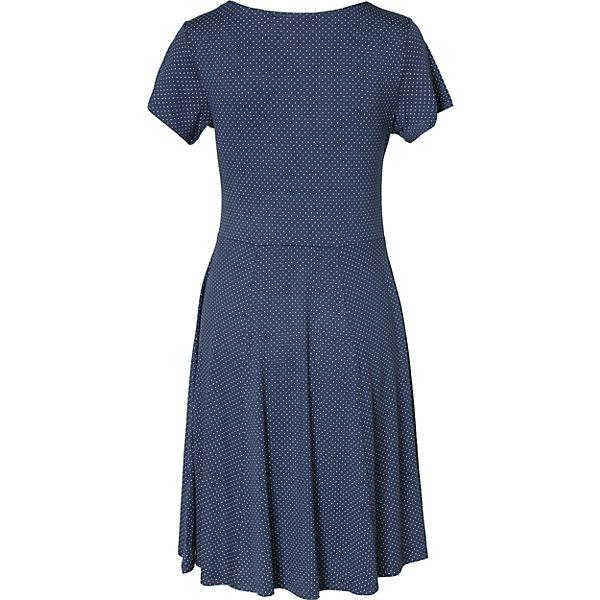 fransa fransa Nidotto fransa Jerseykleid Jerseykleid dunkelblau dunkelblau Nidotto Nidotto fransa Jerseykleid dunkelblau Jerseykleid Nidotto qrwrTx