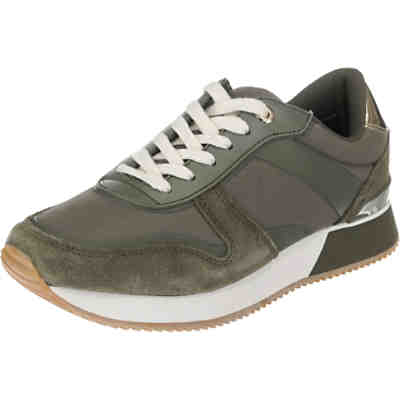 7950d47422238a MIXED MATERIAL LIFESTYLE SNEAKER Sneakers Low ...