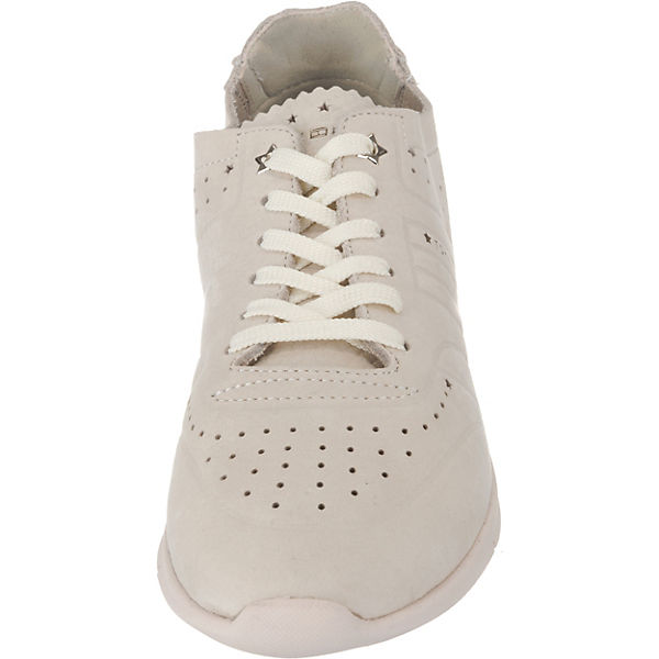 TOMMY HILFIGER, NUBUCK LIGHT WEIGHT SNEAKER Sneakers Low, beliebte beige  Gute Qualität beliebte Low, Schuhe 84d9a2